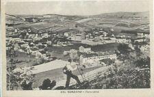 Val Gorzano (Valgorzano) San Damiano d'Asti - Non viaggiata 1943