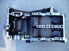 '87 NINJA 250 R EX250 250R MOTOR ENGINE CRANK CASE CRANKCASE BLOCK KAWASAKI #2b