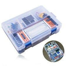 RFID Module Starter Kit For Arduino UNO R3 Advanced Version Learning With Box