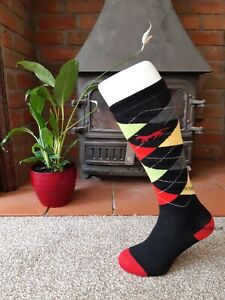 SOFT TOUCH THERMAL EQUESTRIAN SOCKS FOR WINTER LADIES GIRLS HORSE RIDING SOCKS