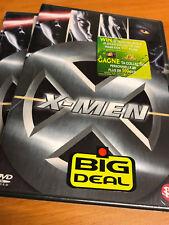 X-MEN : DVD - nieuw - neuf - SEALED - SOUS CELLO
