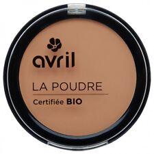 Avril Poudre compacte Certifié Bio - Nude