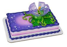 Tinker Bell Fairies Tinkerbell cake decoration Decoset cake topper set