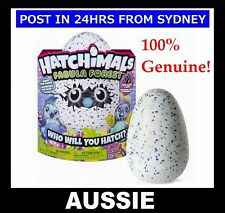 Genuine! Hatchimals Fabula Forest - PUFFATOO - Spin Master Egg ~ NEW RELEASE