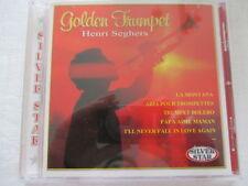 Henri Seghers - Golden Trumpet - CD