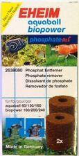 Recambio eheim Aquaball 60/130/180.Biopower 160/200/240/4004320.Ref.2638080