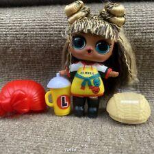 LOL Surprise Dolls #Hairvibes Rhymes Baby Dolls Babe Big Sister Dancer Singer