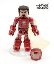Marvel Minimates TRU Toys R Us Captain America Civil War Movie Mark 46 Iron Man