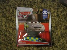 Disney Pixar Cars Palace Chaos Series Siren Carbarini