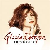 CD ALBUM -  Gloria Estefan - Very Best of