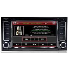 Autoradio GPS/BLUETOOTH/DVD pour VOLKSWAGEN TRANSPORTER+MULTIVAN+TOUAREG+Caméra