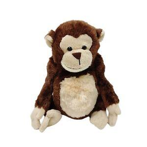 Ganz Webkinz Chimpanzee Plush Soft Toy Stuffed Animal Washed and Clean 22cm