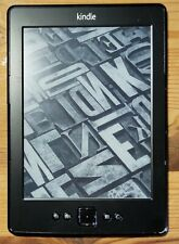 Amazon Kindle 4 eBook Reader 2gb