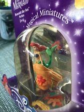 Disney Magical Miniatures Ariel The Little Mermaid Beneath the Sea Series 1of 4