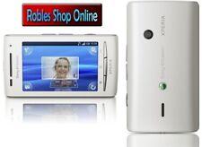 Sony Ericsson Xperia x8 White (sin bloqueo SIM) 3g 3.2 mp aGps WiFi muy bien OVP
