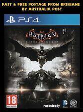 Batman Arkham Knight PS4 Brand New *DISPATCHED FROM BRISBANE*