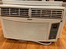 Haier - 6,000 Btu Window Air Conditioner