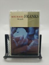 Michael Franks Cassette Tape Blue Pacific Tommy LaPuma Brand New Sealed