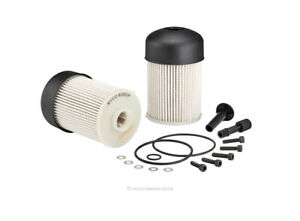 Ryco Fuel Filter Kit R2851P fits Renault Trafic 1.6 dCi 140 (X82) 103kw, 1.6 ...