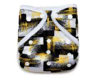 Kawaii OneSize Diaper Cover