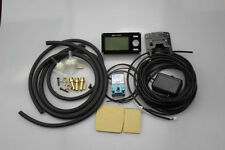 LCD Display HK EVC 5 Electronic Valve Boost Controller With Turbo Sensor and EL