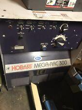 Hobart Mega Arc 300 Stick Welder