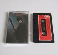 JOAN ARMATRADING SLEIGHT OF HAND CASSETTE TAPE 1986 RED PAPER LABEL A&M UK