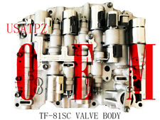 REBUILT TF-81SC TRANS VALVE BODY 05UP Ford Five-hundred Mercury Milan Fusion