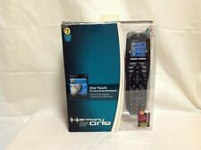 Logitech Harmony One Advanced Universal Remote Control - Touch Screen - New