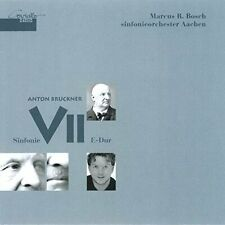SYMPHONY NO7 IN E MAJOR - AACHENBOSCH SINFONIEORCHESTER [CD]