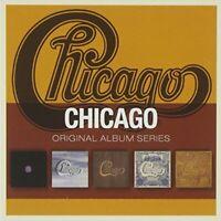 Chicago - Original Album Series [CD]