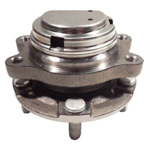 Wheel Bearing and Hub Assembly-RWD Front PTC PT513334