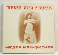Medea Mei-Figner Soprano 2 x vinyl LP Box Set - Rubini  RS 301