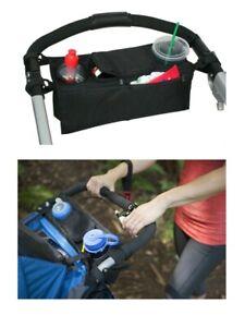 Baby Stroller Baby Prams Carriage Bottle Cup Organizer Holder Bag for Pram Buggy