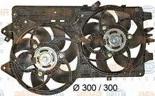 HELLA 8EW 351 039-681 FAN RADIATOR FITS FIAT GRANDE PUNTO WHOLESALE PRICE