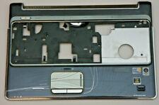 HP HDX16 X16T-1200 Palmrest Touchpad 3AUT6TATP00 496470-001 Fingerprint Power b.