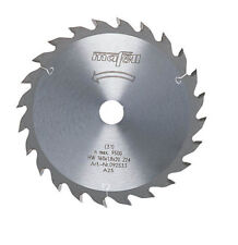Mafell TCT Universal Saw Blade for KSS 400 / MT55cc 160x1.8x20 24 Teeth - 092533