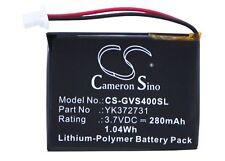 New Battery for Golf Buddy Voice GPS Rangefinder,Plus,2,VS4 Voice,DSC-GB750