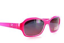 Elle Kinder Sonnenbrille / Kids Sunglasses EL18240 PK Pink Glas Grau-verlauf