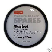 Prestige Genuine Aluminium Pressure Cooker Spare Gasket Seal 96430