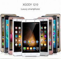 """XGODY 4.5"""" Unlocked Android 5.1 Smartphone Cell Phone Quad Core 5MP 3G GSM GPS"""