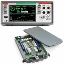 Keithley Daq65107700 6 12 Digit Data Acquisitionlogging Multimeter