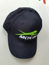 ARCTIC CAT HAT EMBROIDERED NEW SNAPBACK TRUCKER