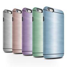 Housses et coques anti-chocs verts iPhone 6 pour téléphone mobile et assistant personnel (PDA)