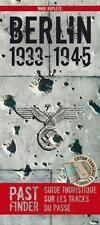 Berlin 1933–1945 (Französisch) von Maik Kopleck (2013, Taschenbuch)