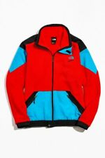 NWT The North Face 90's Extreme Fleece Jacket in Red MENS M WOMENS L