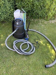 Oase Pondovac 2 Pond Vacuum Cleaner
