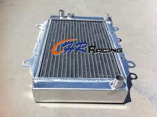 Aluminum Alloy radiator fit YAMAHA KODIAK 400 450 03-10 2004 05 06 07 2008 2009