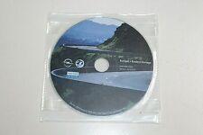Navi DVD 800 Navigation Europe + Eastern Europe Version 2010/2011 OPEL VAUXHALL