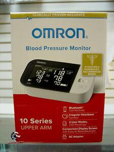 Omron 10 Series Wireless Upper Arm Blood Pressure Monitor Model BP7450 FAST Ship